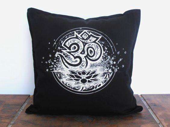 Symbolic Cushions