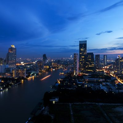 The Ultimate Survival Guide for Digital Nomads in Bangkok