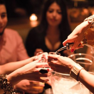 Where To Go in Chicago For Bottle Service
