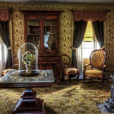 Three Effective Ways to Brighten up Your Living Room