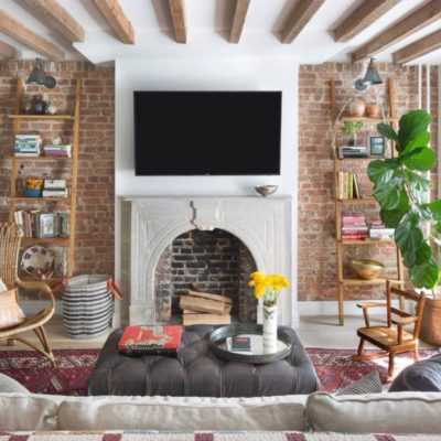 Interior Trends For 2019