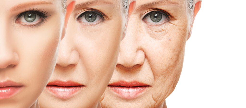 How to Keep Beautiful Young Looking Skin as You Get Older