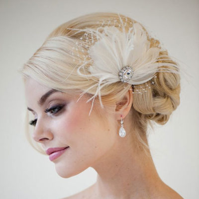 Simple Tips to Style a Fascinator