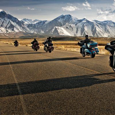 Motorcycle Road Trip Planning Checklist