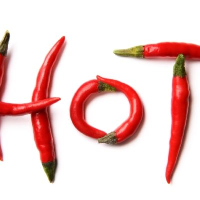 Chilli Heat Slot Game