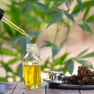 The Health Benefits of Using CBD Oil