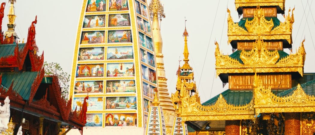 Fun things to do in Myanmar – Yangon