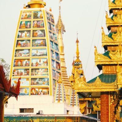 Fun things to do in Myanmar – Yangon