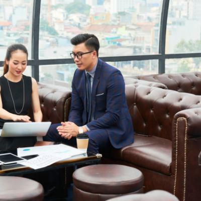 Instant Impression – How A Serviced Office Gives Your Business Credibility In HK