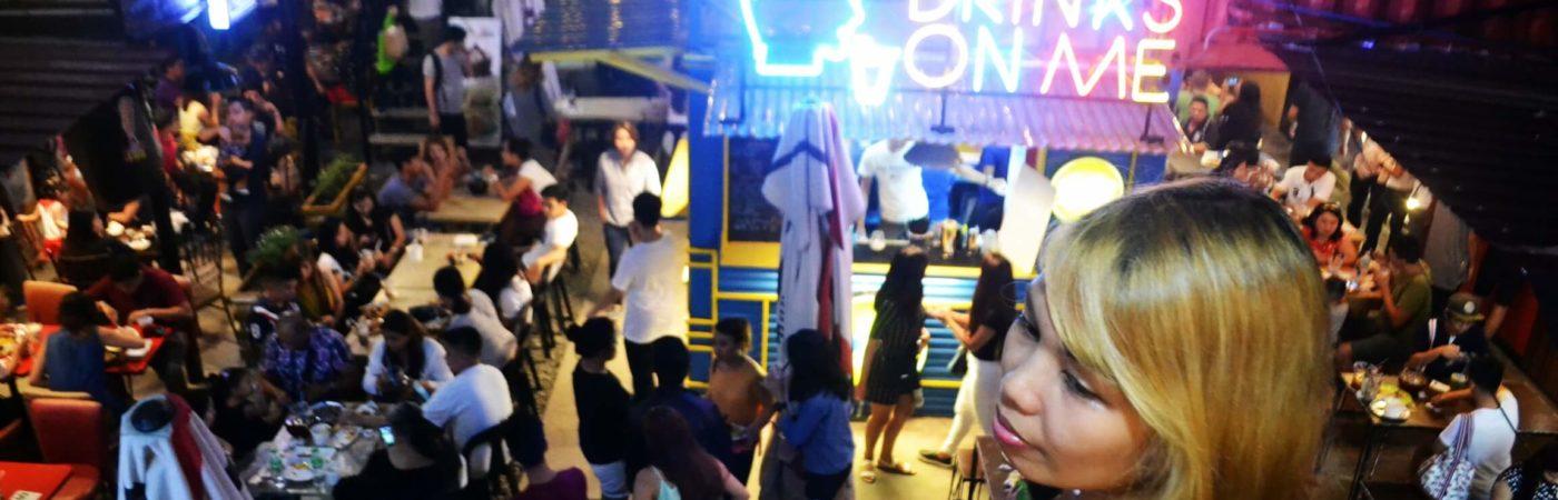 Best Venues to Experience Metro Manila's Nightlife