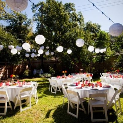 Top 5 Things To Do for a Summer Birthday Party