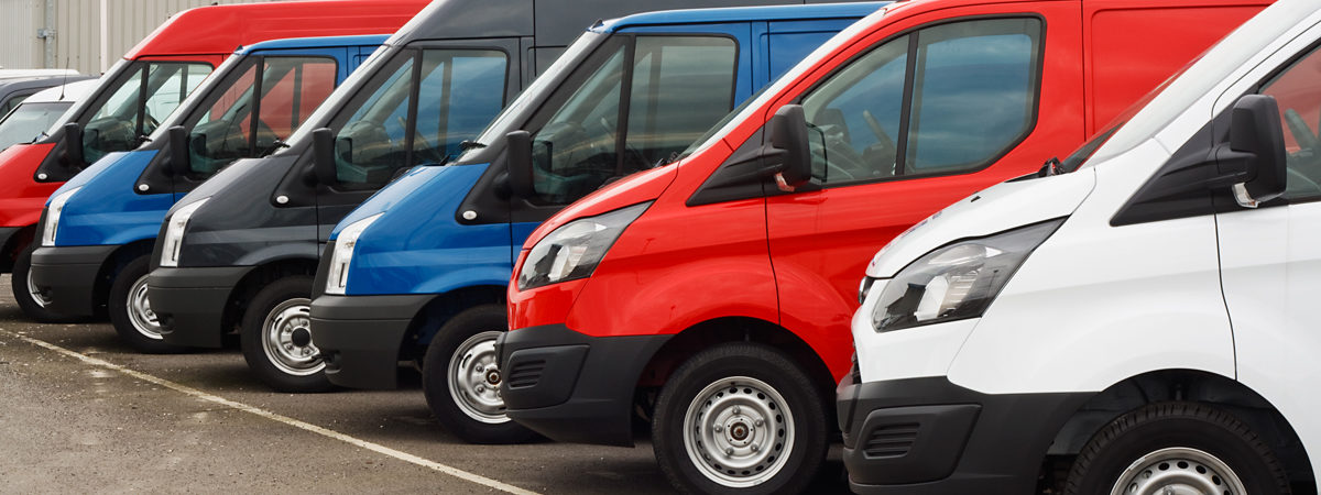How to Start A Van Rental Business