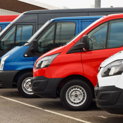 How to Start A Van Rental Business