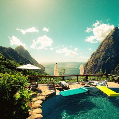 Tropical Honeymoon Destinations