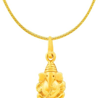 Different ways to style your pendent