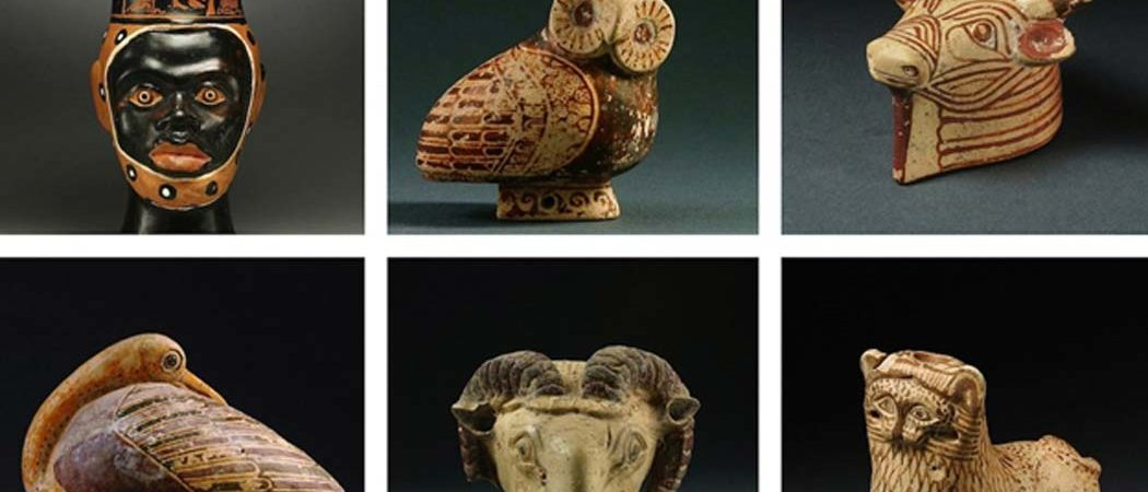 Sadigh Gallery – Tips on Avoiding the Purchase of Fake Artifacts and Antiques