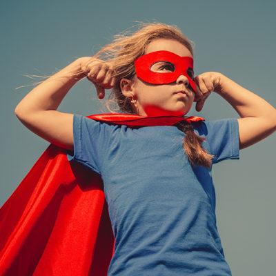 Boosting a Child's Self-Esteem