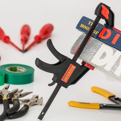 Starting Out With DIY? Use These 8 Effective Tips