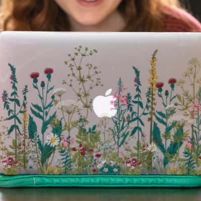 Decor for Your Everyday Tech Devices