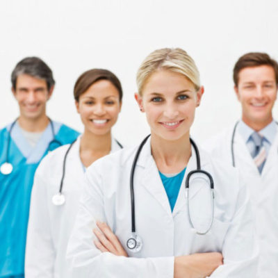 Finding the Right Doctor for You