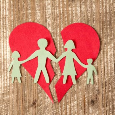 How to Cope With Divorce and Separation