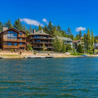 Safety Travel Tips When Vacationing at Big Bear Cabins