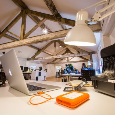 Give Your Office a Touch of Class: Fashionable Replacements for Everyday Items