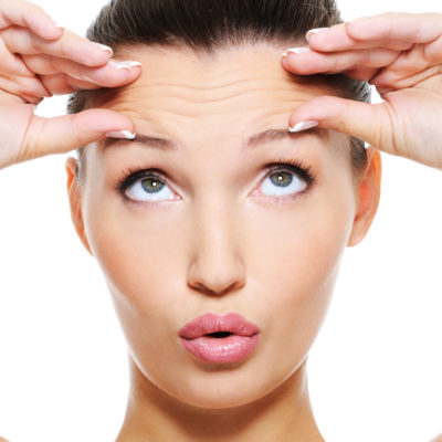 Preparing for Botox Treatment