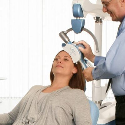 All About Transcranial Magnetic Stimulation (TMS)