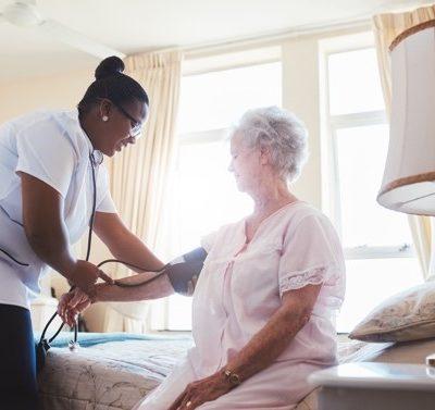 Care Options For Seniors