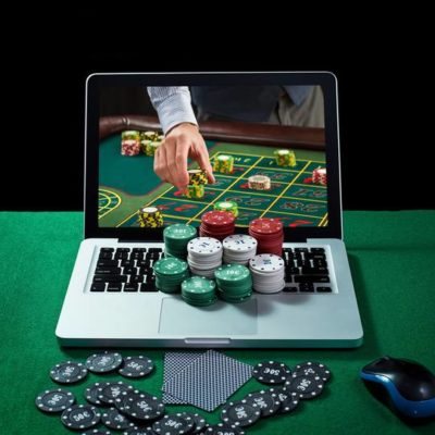 What Are The Elements Of A Good Online Casino?