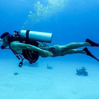 Scuba Diving: A Sport, a Recreational Activity, and a Profession