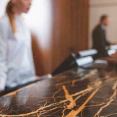 6 Things Business Travelers What from Hotels