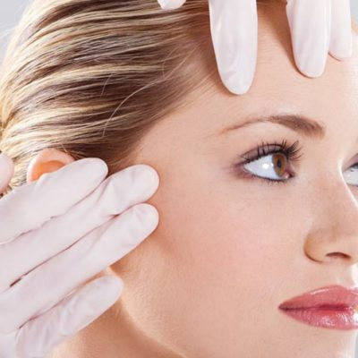 The Most Popular Cosmetic Surgery Procedures