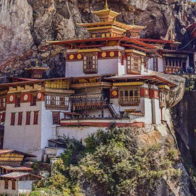 5 Things to do in Bhutan