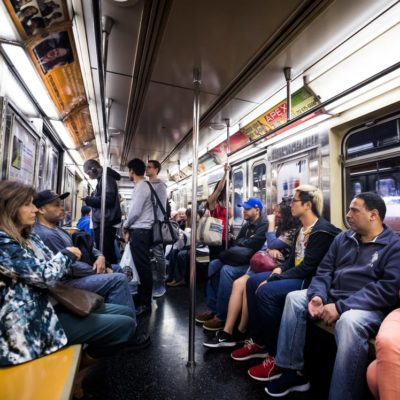 4 Ways To Make Your Commute Easier