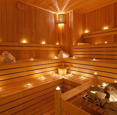 Why Consider to Buy Traditional Sauna Heaters?
