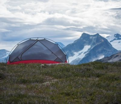 What to bring if you love camping but hate feeling dirty