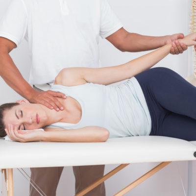 Chiropractic Care in Delaware