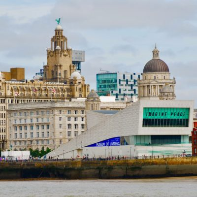Virtual Home Tours in Liverpool