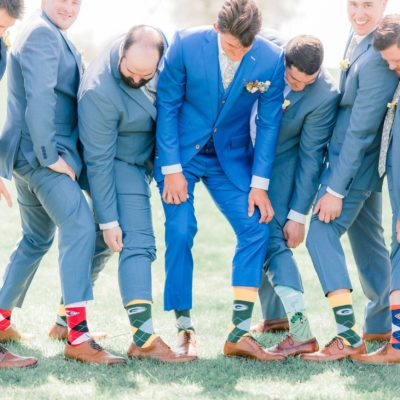 How To Pair Dress Socks with Dress Shoes