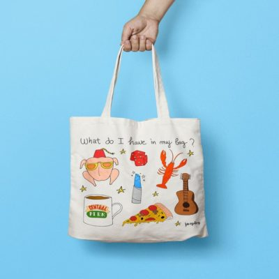 The Four Secrets That You Shouldn't Know About Printed Tote Bags