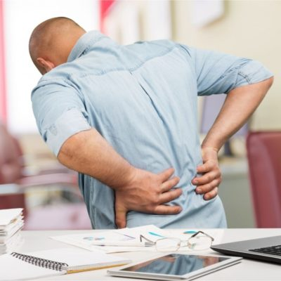 Treatment for Spinal Stenosis at Republic Spine and Pain