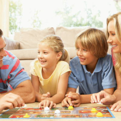 6 Games You Can Play to Play Indoors & Counter Boredom