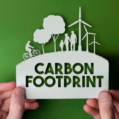 UK and the Carbon Footprint