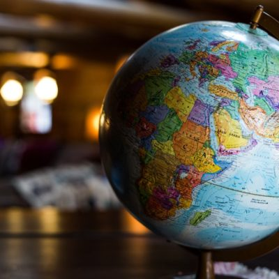 The Global Community—6 Things You're Missing Out On