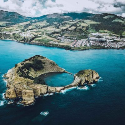 Skip Lisbon and Algarve: Try Azores or Madeira