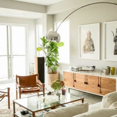 Easy Ways to Add Life into Your Living Area