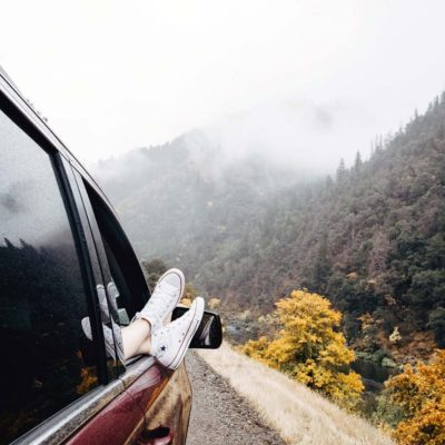 3 Things To Consider When Buying A Car For Frequent Road Trips