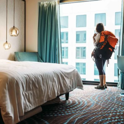 How To Enjoy Cheap Accommodation When On A Holiday